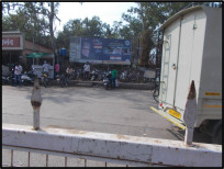 Opp. Bus Stand Nr. Traffic Booth