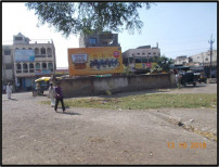 Inside Bus Stand