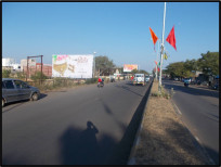 Opp. Railway Station Fcg To Lathivala Pump Darwha Rd