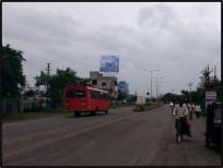 Lohara MIDC Road Fcg To Maruti Showroom