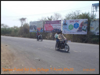 Pusad Rd Opp. College T-Point (RIGHT SIDE)