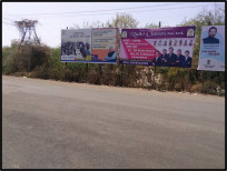 Pusad Rd Opp. College T-Point (LEFT SIDE)