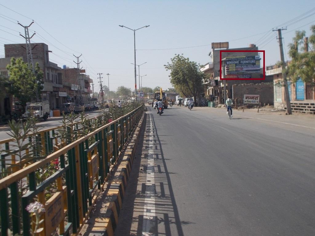 Near Krishi Mandi, Balotra