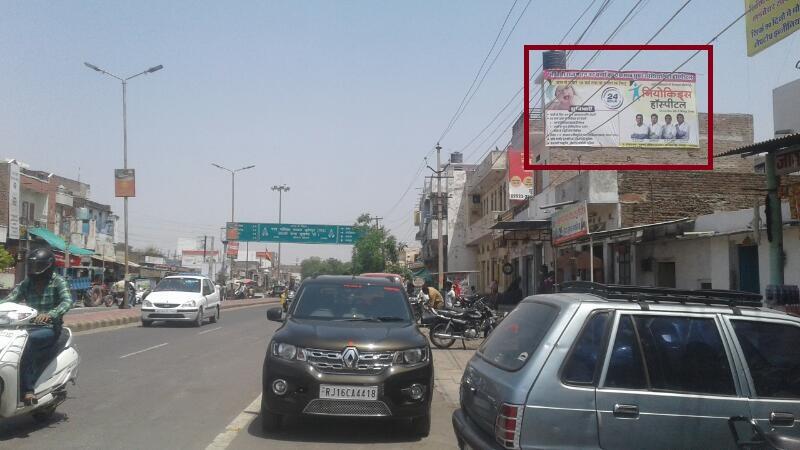 Circle Sumerpur, Jalore