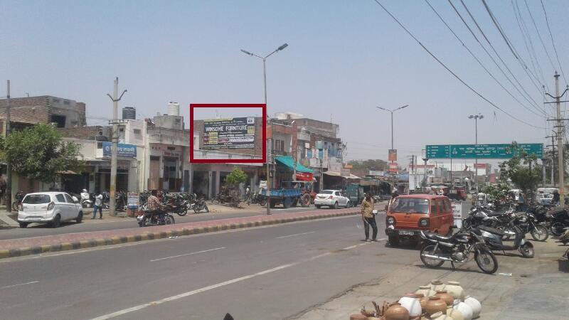 Main Market Jalore Circle, Sumerpur