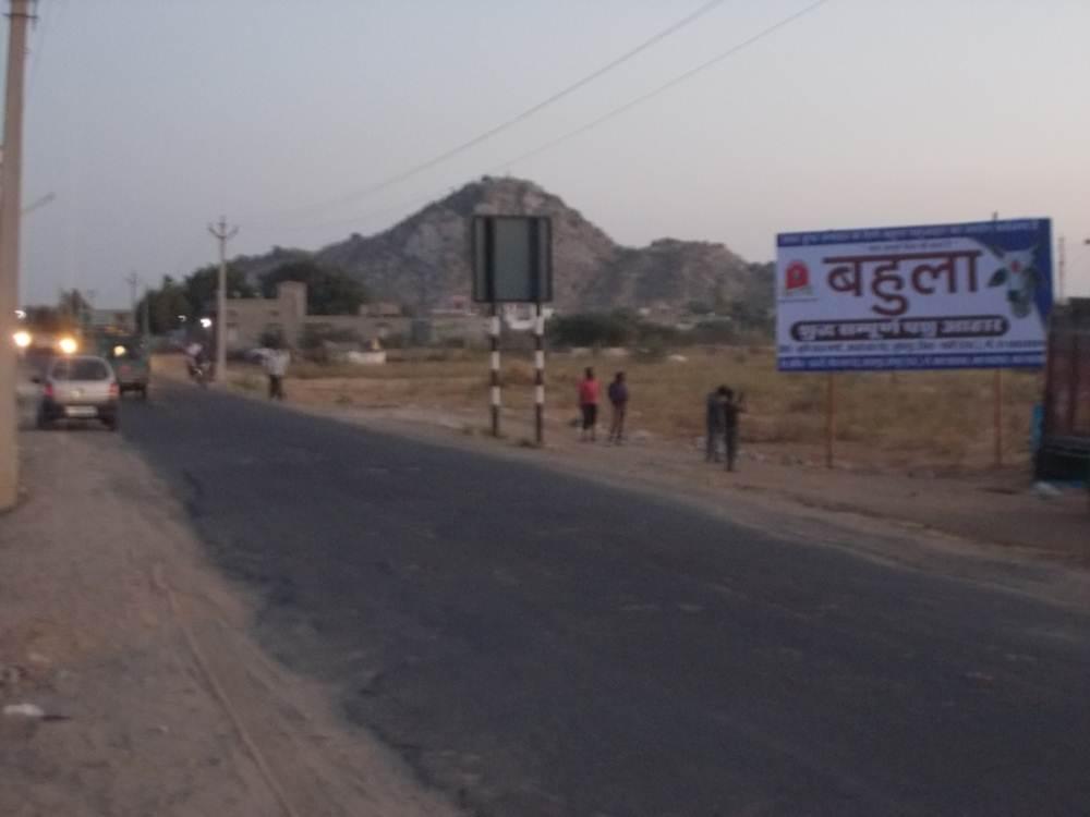 Sumerpur takathgarh road, Pali