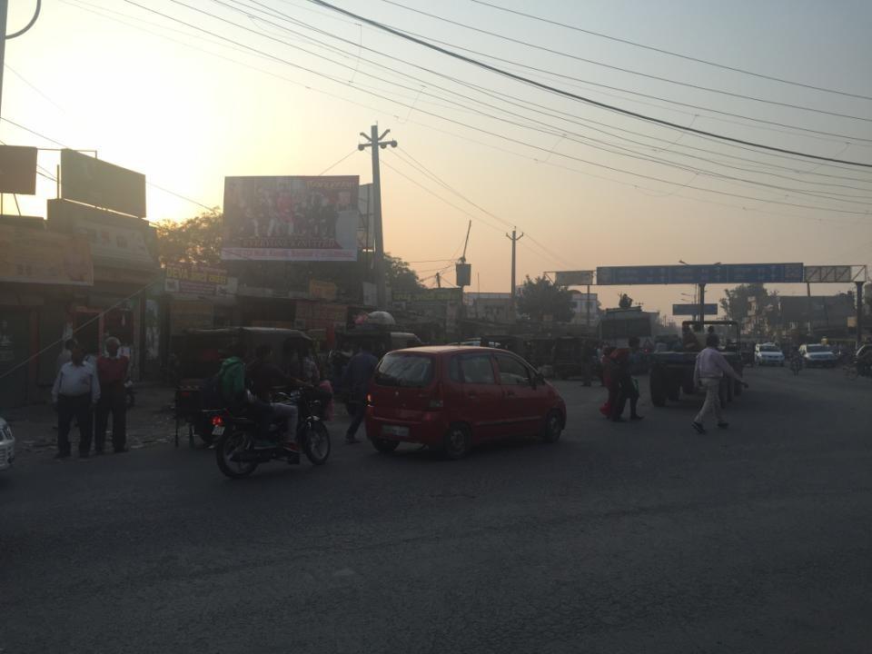 BHALGHAR, NH-1