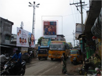 Tindivanam Market Area