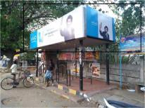 Rajiv Gandhi Signal Bus Shelter