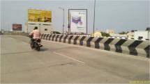 Indira Gandhi Signal  Bridge
