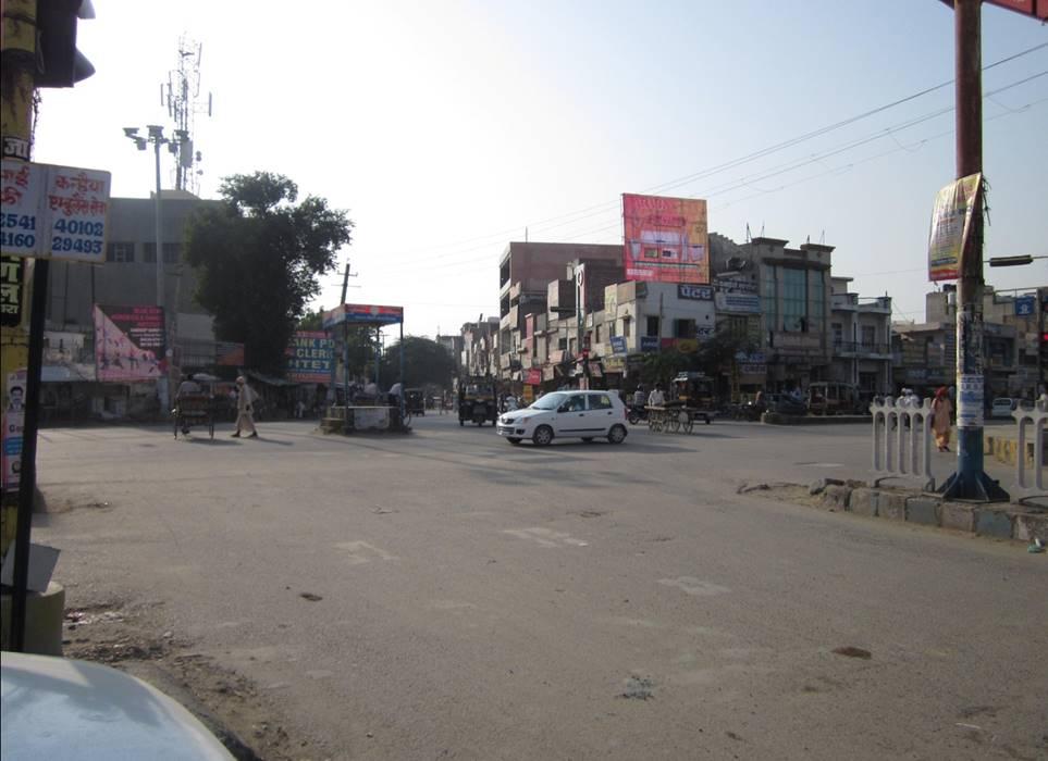Near Sector 23, Sonepat
