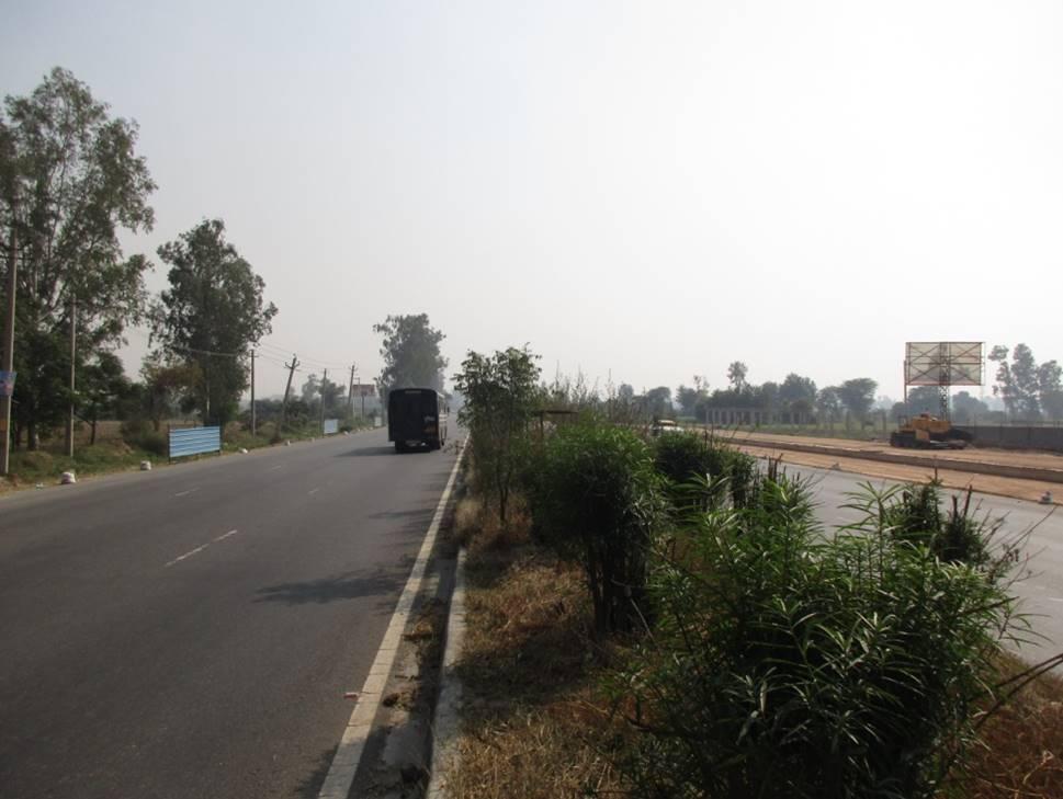 DPS School, Delhi to Chandigarh