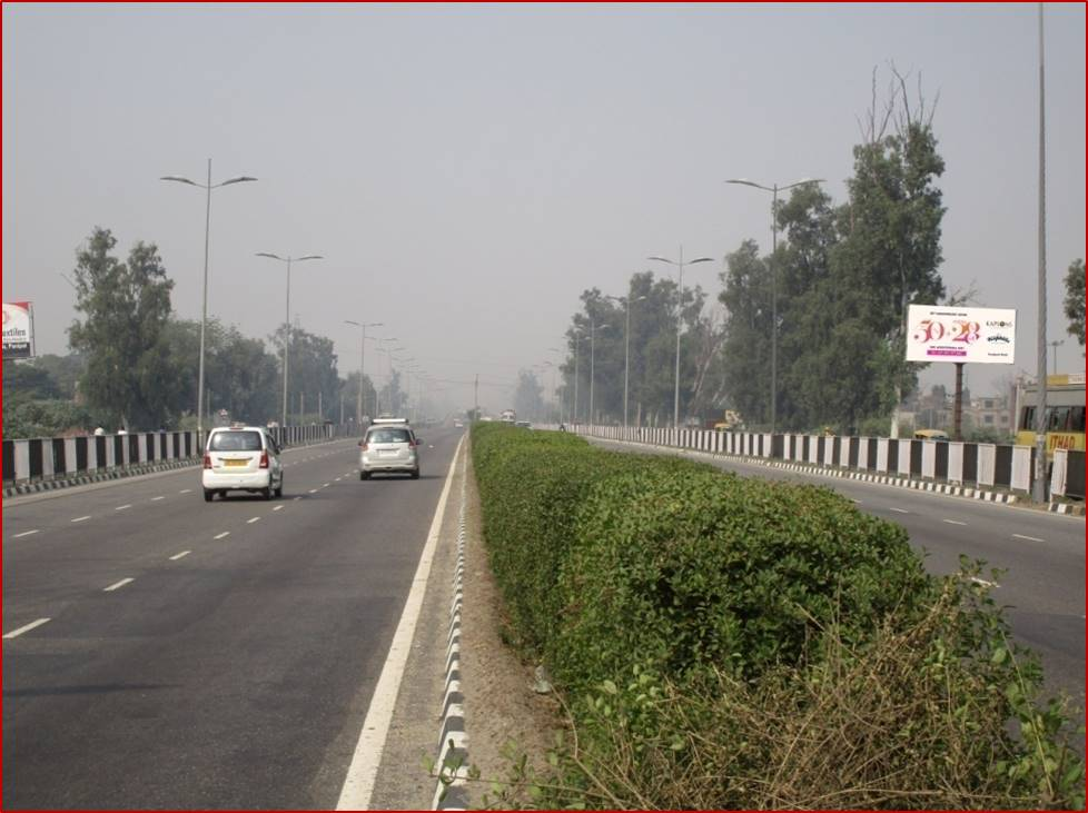 Near NFL, Delhi to Chandigarh