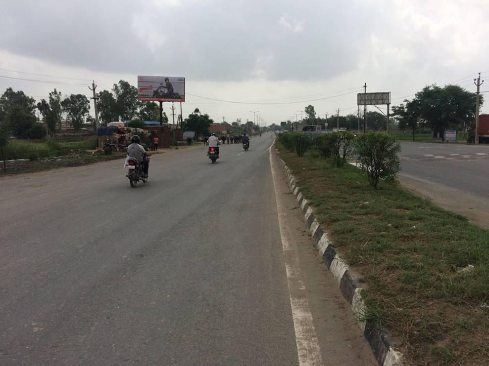 Rohtak By Pass, Delhi to Chandigarh