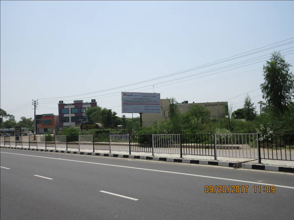 4th Mile Stonee NH 10 Sirsa Road, Hisar