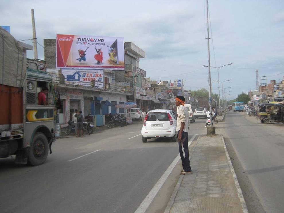 Rajgarh Road, Hisar
