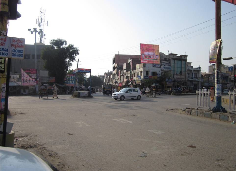 Red Light Chowk, Sirsa
