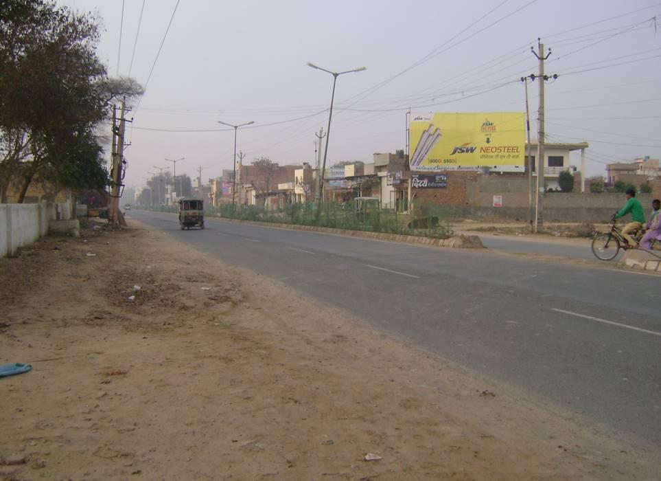 Begu Road, Sirsa