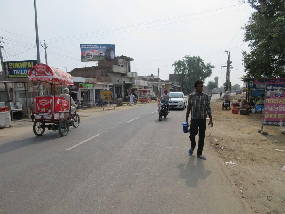 Barnala Road, Sirsa
