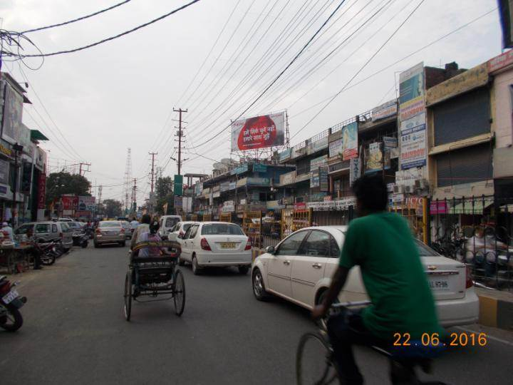 Court Road,Saharanpur