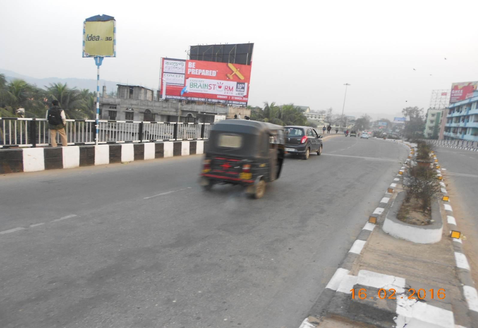 Chandmari, Guwahati