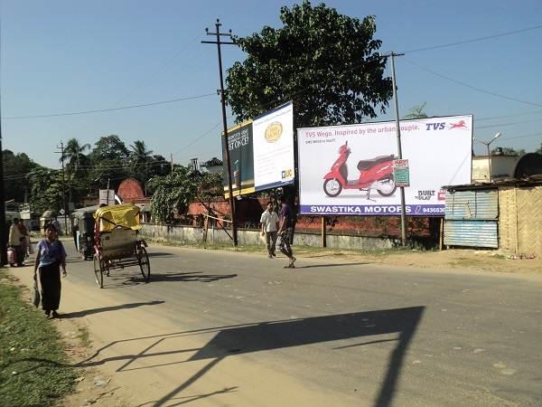 KailashaharTown, Agartala