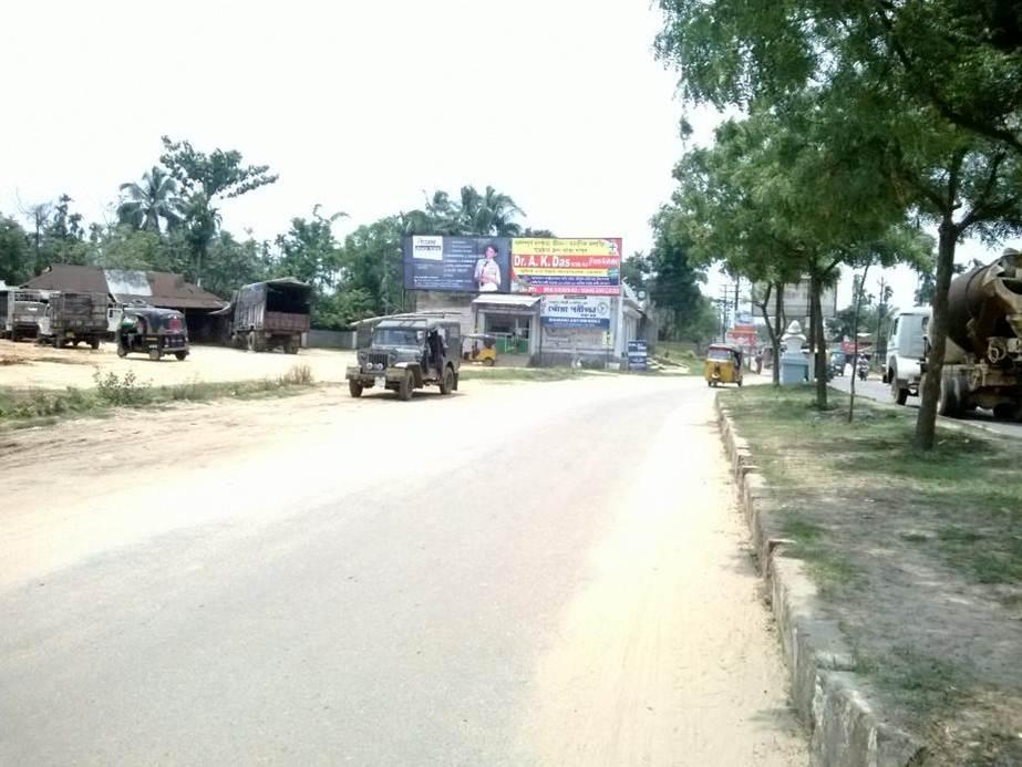 Bishalgarh, Agartala