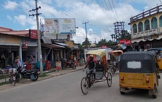 Kamalpur, Main Town, Agartala