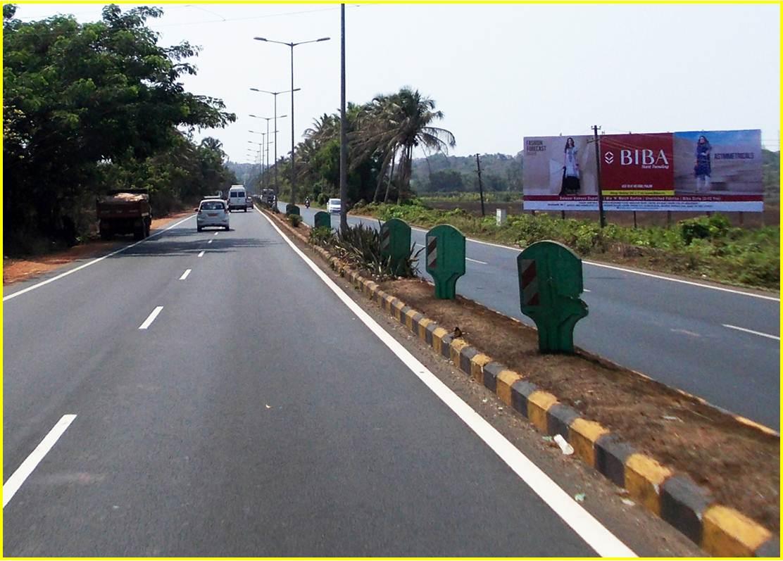 Porvorim from Mapusa to Panjim, Goa