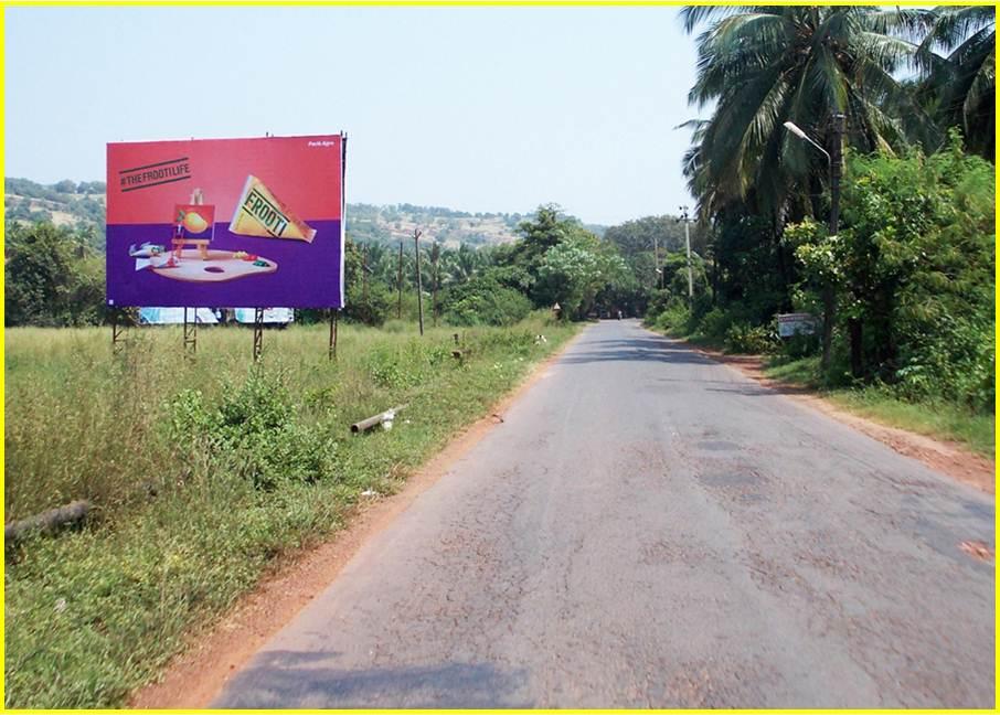 Thivim ftf Mapusa to Bicholim (Nr Thivim Rly Station), Goa