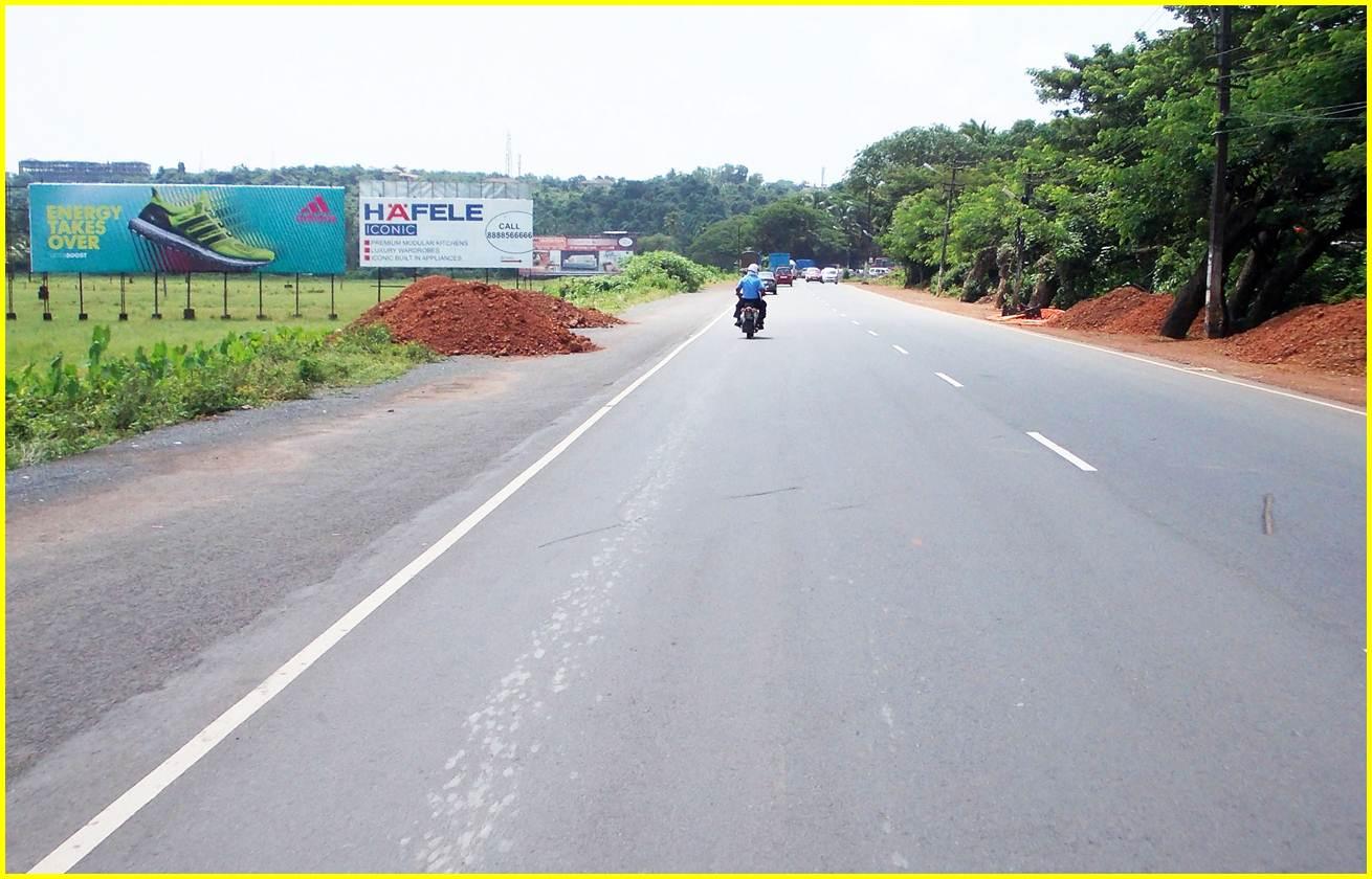 Merces ftf Panjim to Margao, Airport & Vasco, Goa
