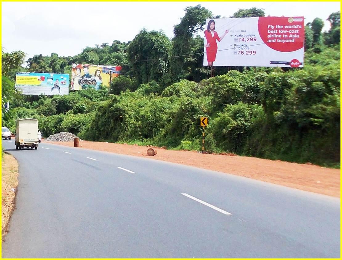 Bambolim ftf Panjim to Airport / Margao, Goa