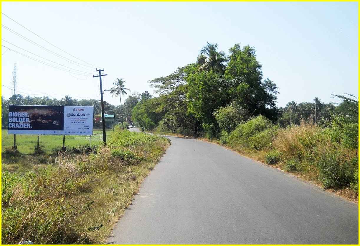Airport to South Goa at Majorda (5 Star Hotels