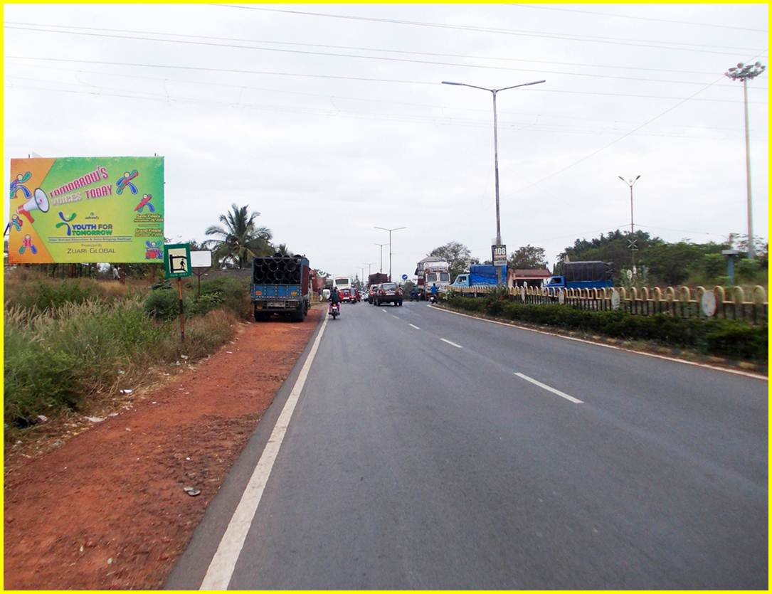 Kesarval ftf Margao to Panjim, Goa