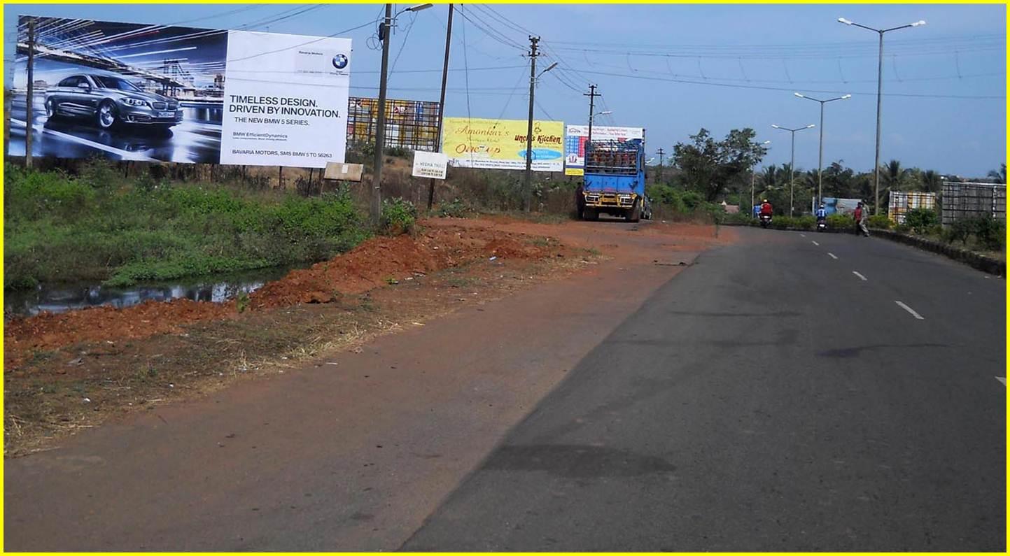 Kesarval ftf Margao / Airport to Panjim, Goa