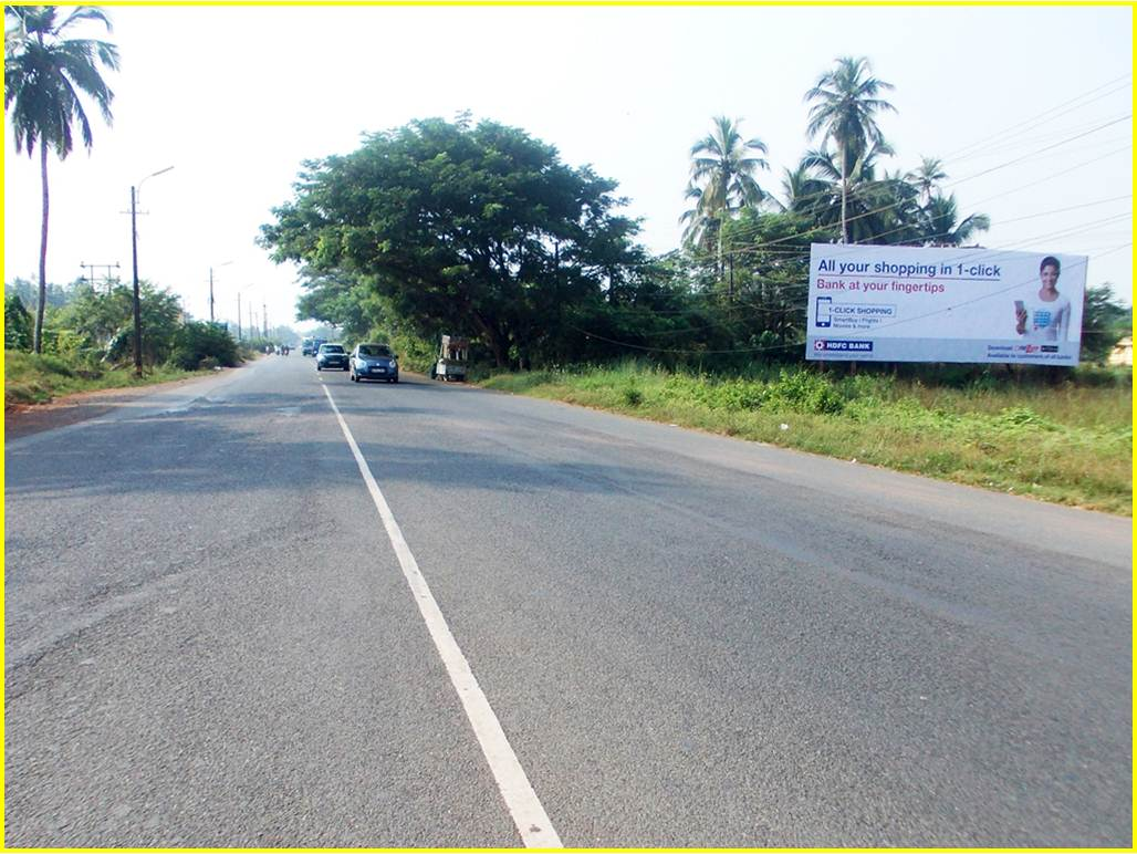 Verna ftf Panjim / Airport to Margao, Goa