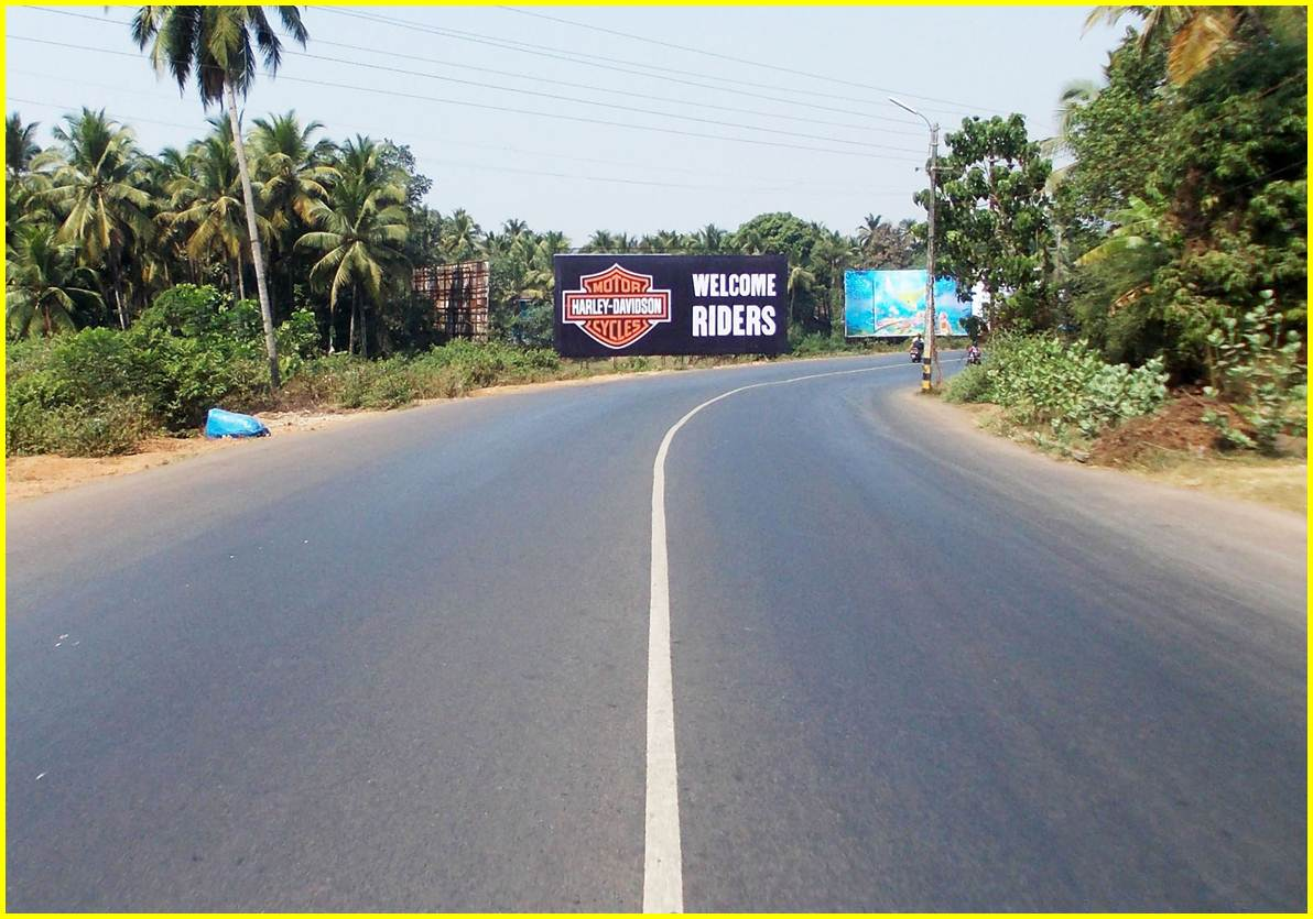 Verna ftf Margao to Panjim, Goa