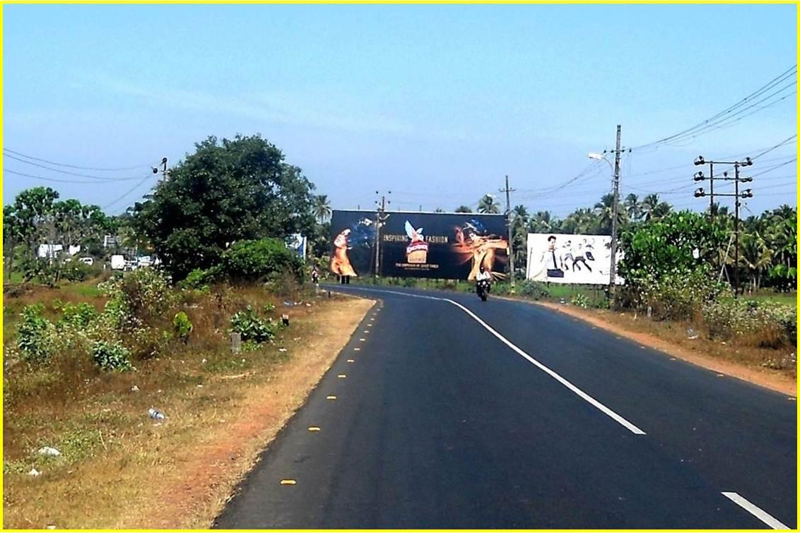 Verna ftf Margao to Panjim / Airport, Goa