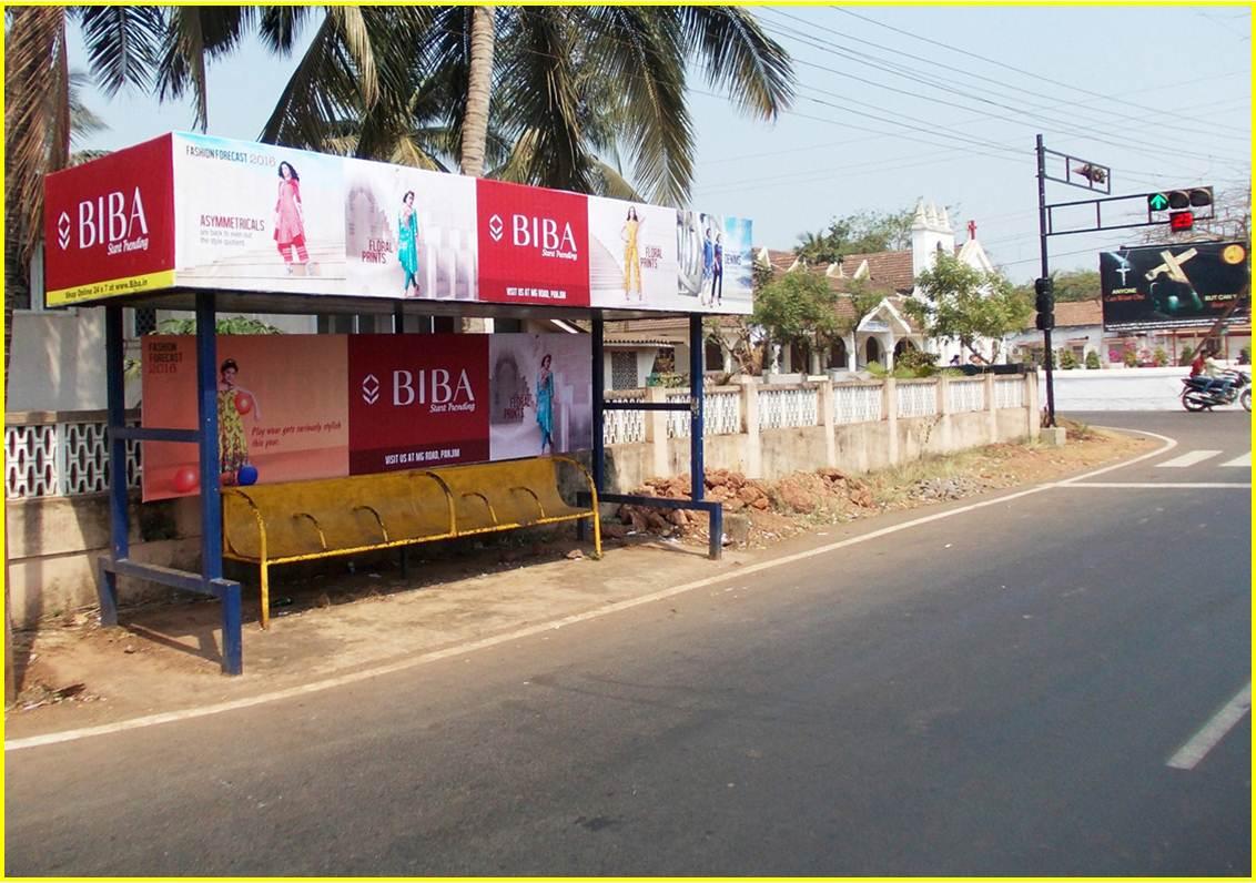 Near Holy Family Church, Porvorim, Goa