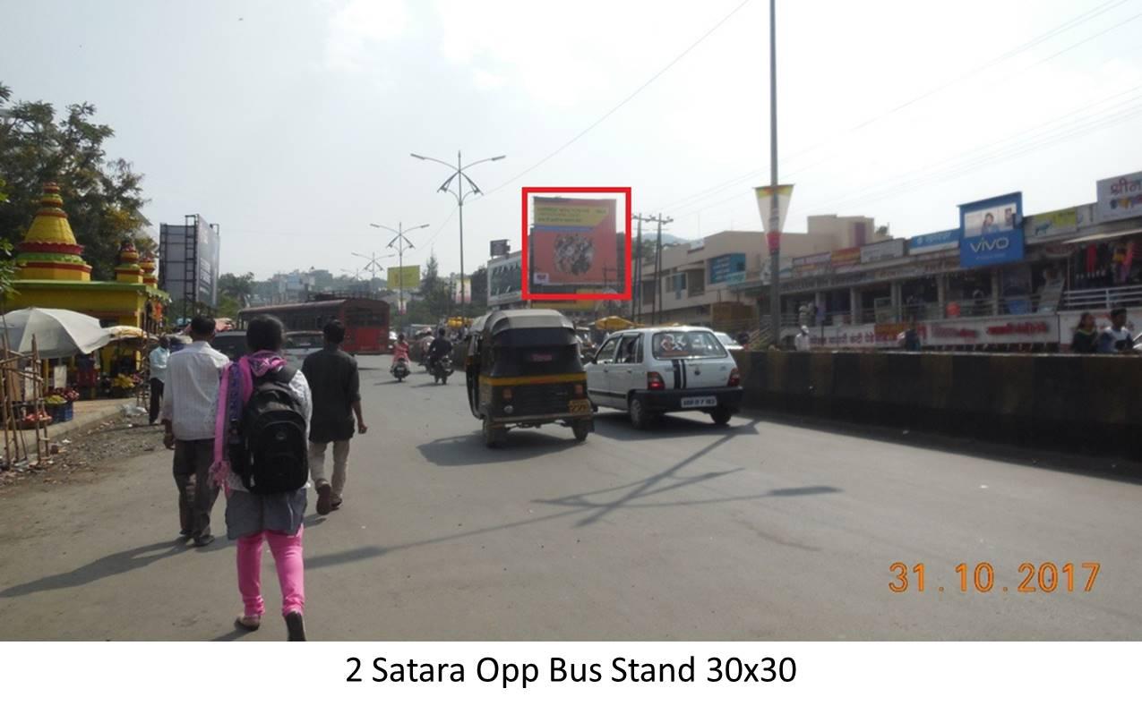 Opp.Bus Stand, Satara