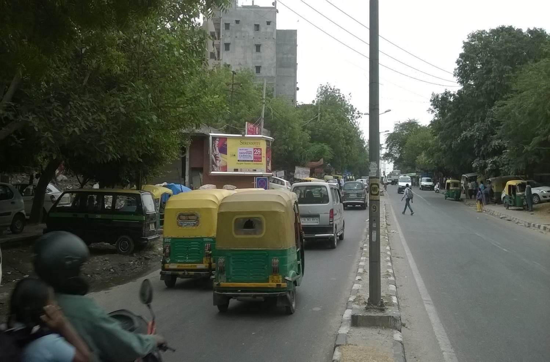Munirka, New Delhi