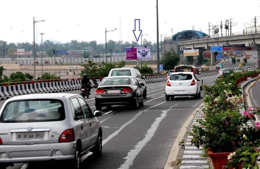 Aksherdham, New Delhi