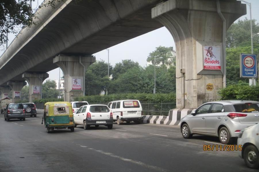 Kohat Enclave, New Delhi