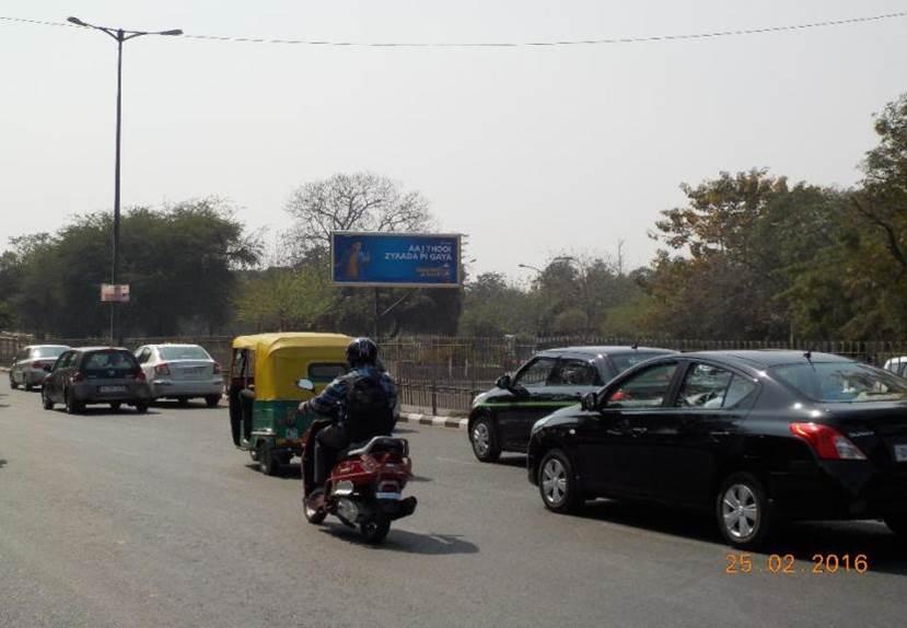 Defence Colony, New Delhi