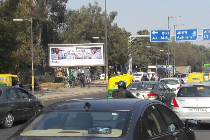 GK, New Delhi