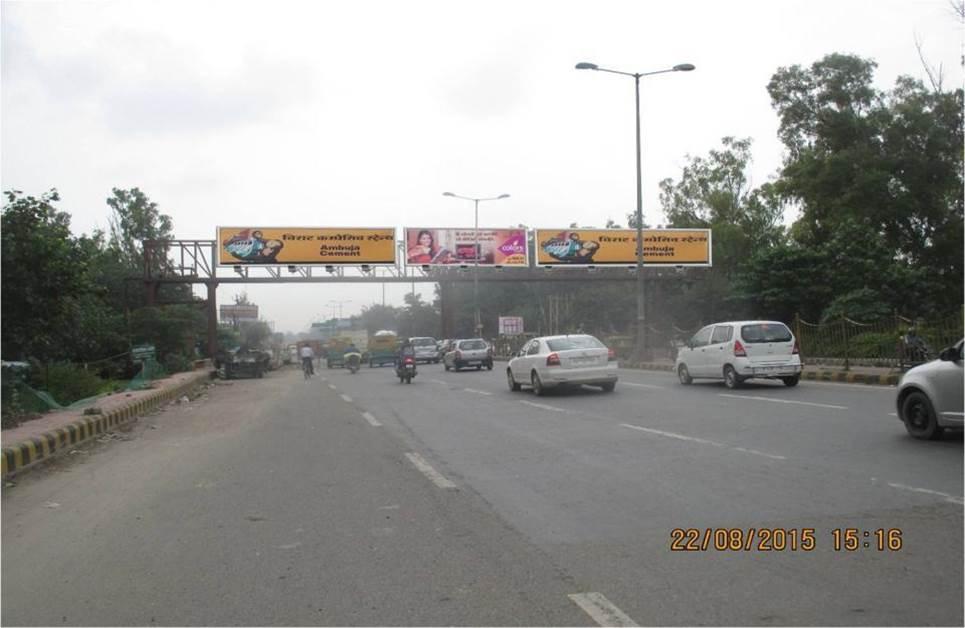 Sahibabad Subzi Mandi