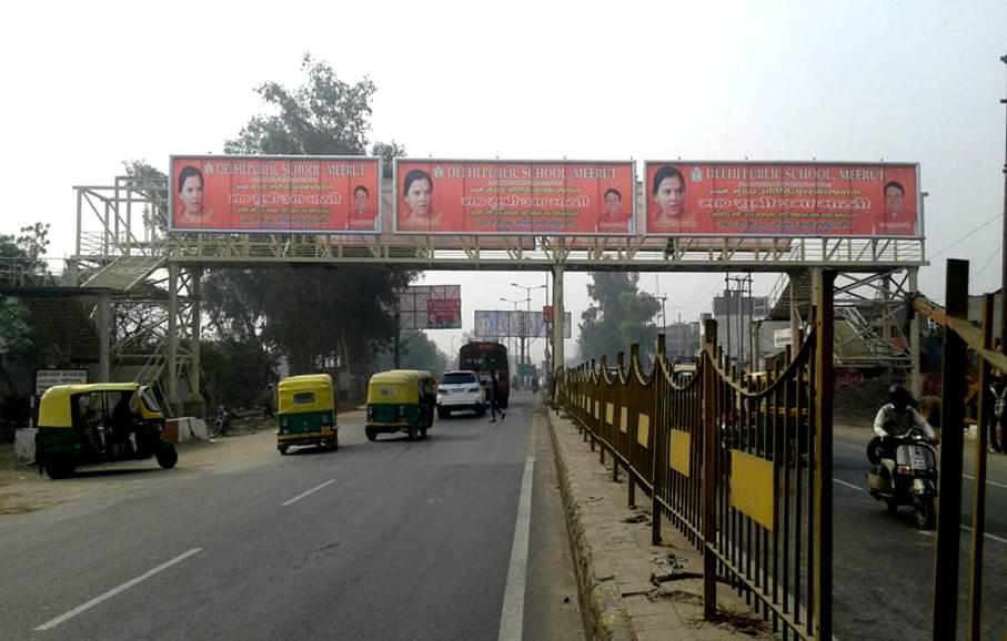 Meerut T-Point, Ghaziabad
