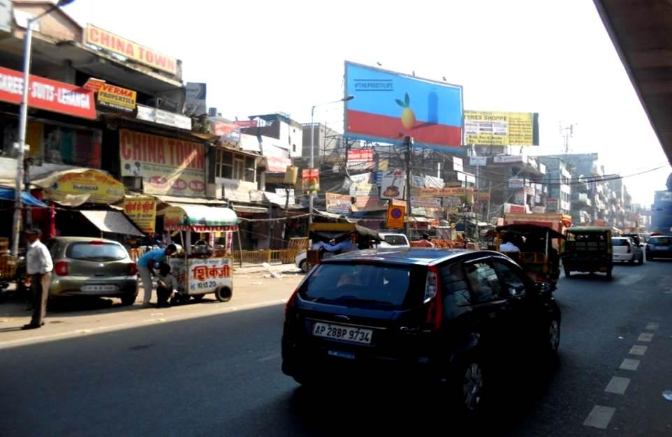 Atta Market, Noida