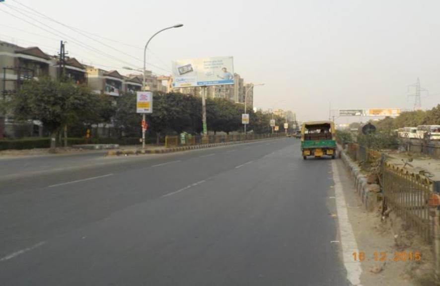 Nr. Fortis Hospital, Noida