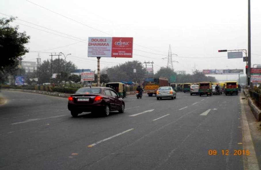 Mamura  Red Light, Noida